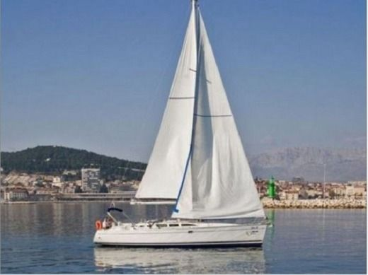 Jeanneau Sun Odyssey 43 in Split for hire