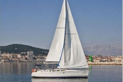 Rental Sailboat JEANNEAU SUN ODYSSEY 43 Split