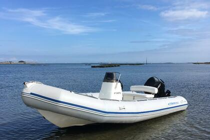Hire RIB ZODIAC Marvel 5.30 Saint-Philibert