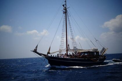 Rental Sailboat Quarantine Of Delos *SPECIAL OFFER* Mykonos