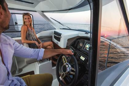 Hire Motorboat JEANNEAU MERRY FISHER 795 Dubrovnik