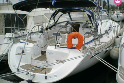 Rental Sailboat BAVARIA 50 CRUISER Laurium