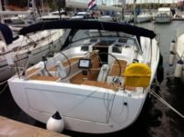 Hanse 415 in Pomer for hire