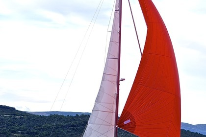 Hire Sailboat DUFOUR 560 Grand Large Primošten