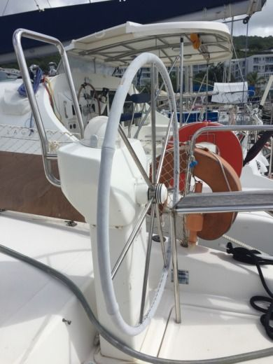 Location Catamaran Nautitech Nautitech 47 Sainte-Anne
