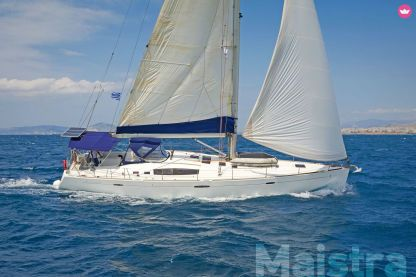 Charter Sailboat Beneteau Oceanis 54 Lavrio