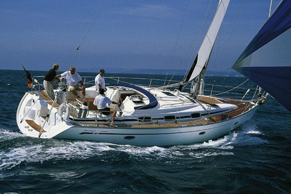 Charter Sailboat Bavaria 38 Cruiser Sporades