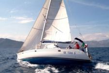 Jeanneau Sun Odyssey 52.2 in Marina di Andora for hire