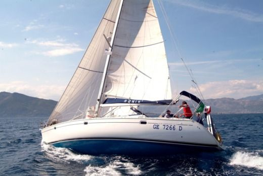 Jeanneau Sun Odyssey 52.2 in Marina di Andora for rental