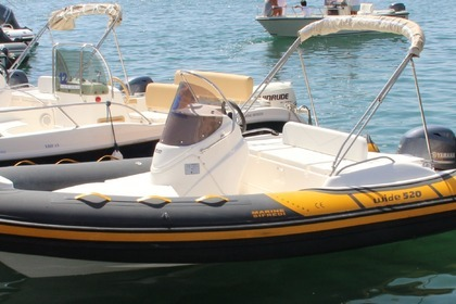 Rental RIB JOKER BOAT WIDE 520 Carloforte