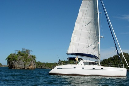 Noleggio Catamarano Fountaine Pajot Belize 43 Nosy Be