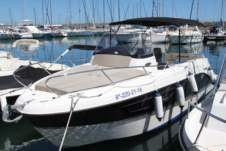 BateauAMoteur Quicksilver Active 805 Sd