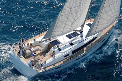 Hire Sailboat BAVARIA 46 CRUISER Stockholm