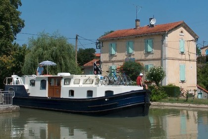 Rental Motorboat France Fluvial  EurosClassic 139 Capestang