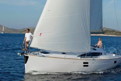 Charter Sailboat ELAN 40 Impression Zadar