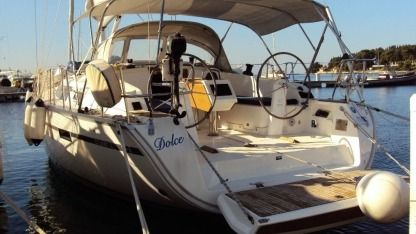 Charter Sailboat Bavaria 41 Pula