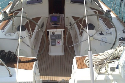 Rental Sailboat BAVARIA 46 CRUISER Lefkada