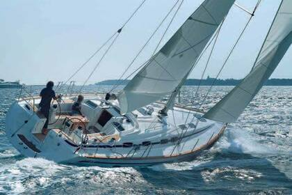 Location Voilier BAVARIA 46 CRUISER Bari