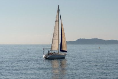 Rental Sailboat Kirie - Feeling Feeling 10.90 Porquerolles