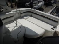 Cruiser Rinker 260 in Pula for rental