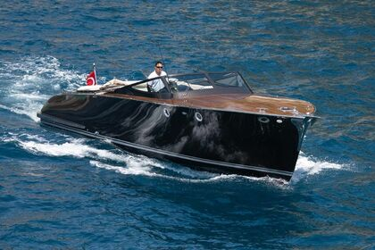 Location Yacht Sole Kymo 38 Saint-Tropez