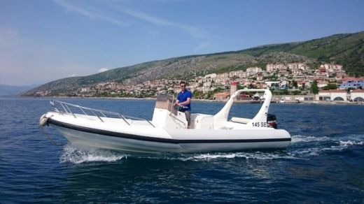 2007 ADP-RIS in Senj peer-to-peer