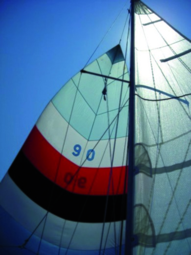 Sailboat Sibma Navale Progetto Ing. Quaranta EM7 peer-to-peer