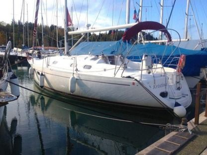 Rental Sailboat  Gib Sea 37 Portorož