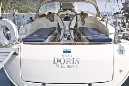 Hire Sailboat BAVARIA CRUISER 36 Skopelos