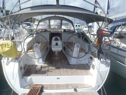 Location Voilier Bavaria 41 Split