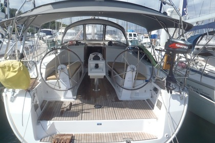 Charter Sailboat BAVARIA 41 Split