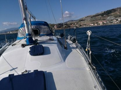 Location Voilier Beneteau First 35 Grosseto