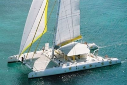 Rental Catamaran Catamaran 25M Saint Julian's