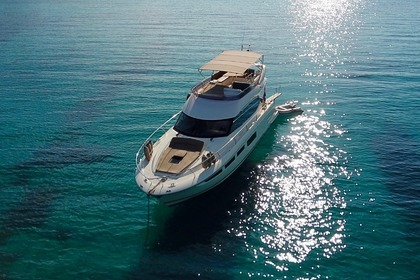Hire Motorboat Prestige 500 fly Cannigione