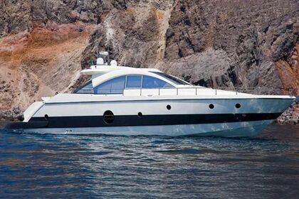 Hire Motorboat AICON 62 Porto Cervo