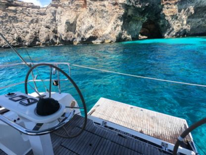 Location Voilier Bavaria 45 Cruise Gozo
