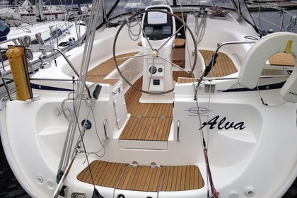 Rental Sailboat BAVARIA 39 CRUISER Stockholm