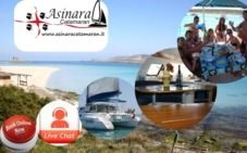 Fountaine Pajot Athena38 in Stintino