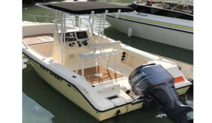 Rental Motorboat Key West 28 Speedboat Phuket