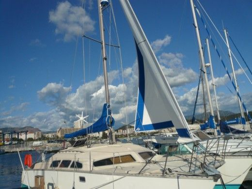 Sail Craft Comanche a Ajaccio tra privati