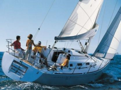 Rental Sailboat Beneteau First 36.7 La Maddalena