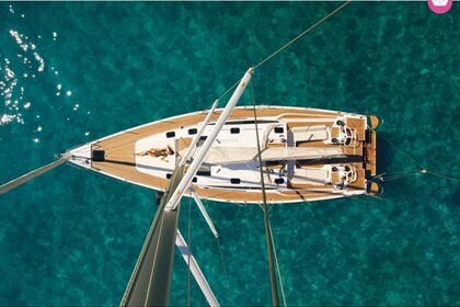 Charter Sailboat ELAN Impression 50 Trogir