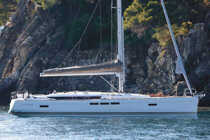 Charter Sailboat JEANNEAU SO 509 Ibiza