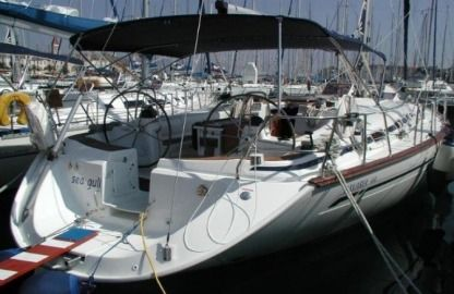 Rental Sailboat Bavaria 44 Primošten
