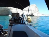 Rental Sailboat Ocean Yacht Ocean Star  51.2 Chania