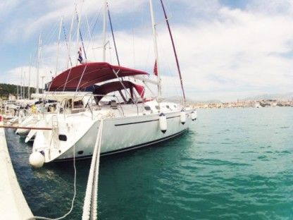 Charter Sailboat Gibsea - Gibert Marine Sea 51 Split