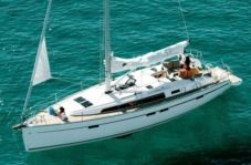 Bavaria Cruiser 46 in Novi Vinodolski for hire
