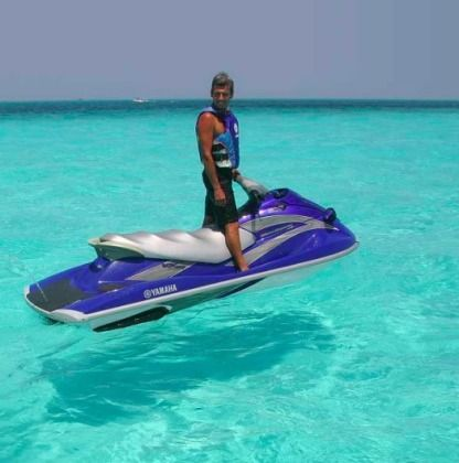 Location Jet-ski Yahama Vx110 Cannes