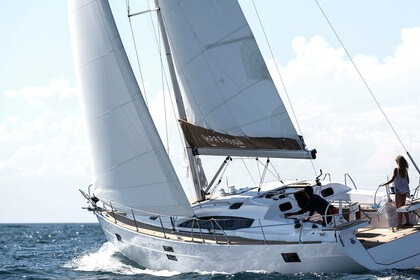 Rental Sailboat ELAN Impression 45 Fezzano