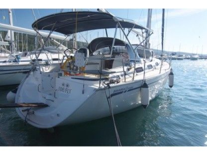 Charter Sailboat Bavaria 33 Cruiser Punat